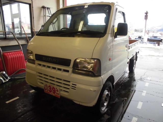 スズキ KU 4WD