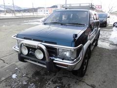 テラノターボ ワイドR3M 4WD