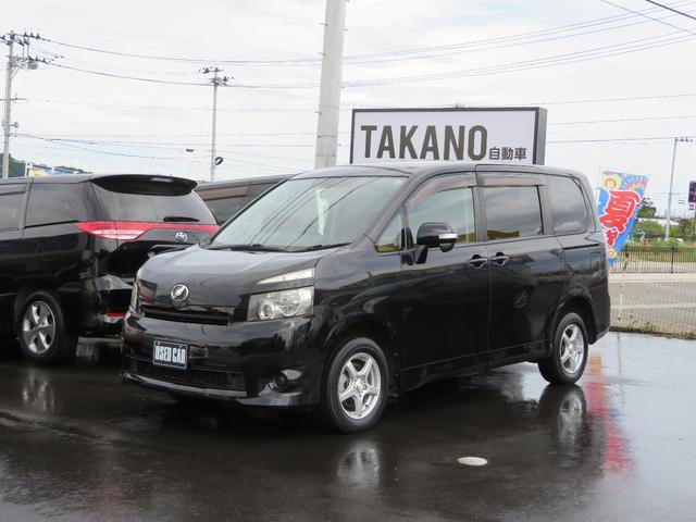 トヨタ トランス-X4WD社外AW キーレス 社外CDオーディオ