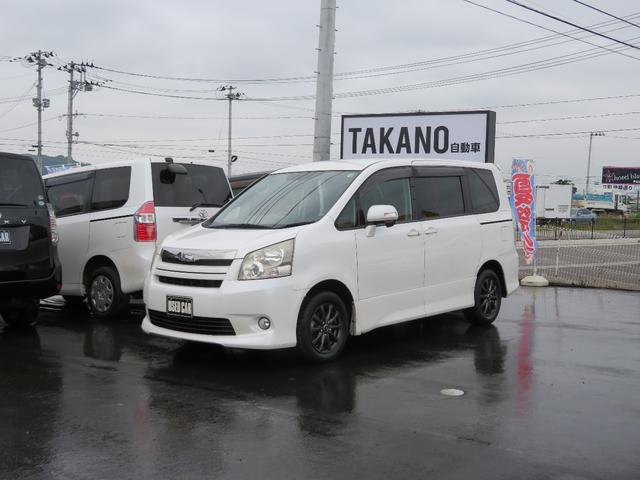 トヨタ Si両側パワースライドドア ナビTV Bカメラ ETC