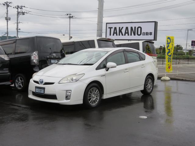 トヨタ S 7万km台 ナビ 地デジ Bカメラ ビルトインETC