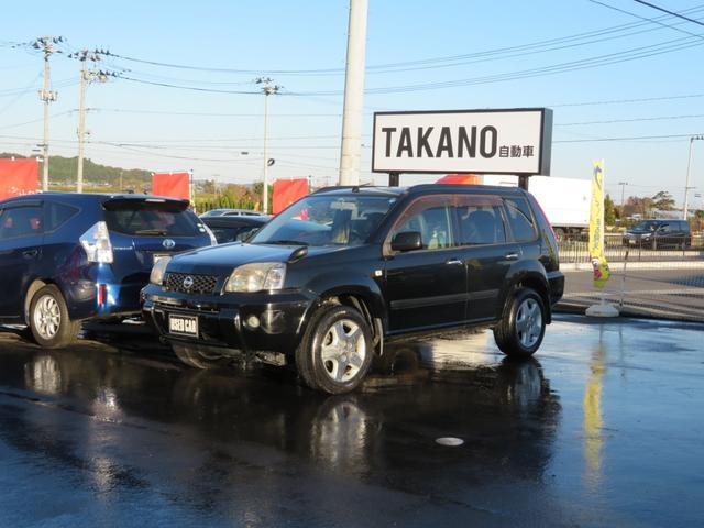 日産 Xtt4WD CDデッキ インテリキー レべライザー