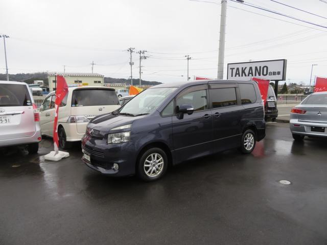 トヨタ Z パワースライド ナビ Bモニター