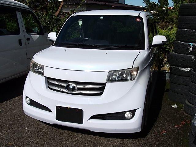 トヨタ Z Qバージョン 4WD