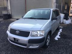 サクシードバンU 4WD ABS エアバッグ PS