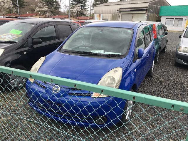 日産 ナビ TV アルミ Wエアバッグ 4WD CD エアコン