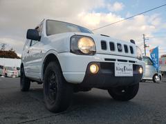 ジムニーXC AT 4WD