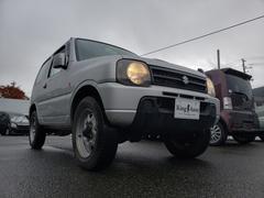 ジムニーXG AT 4WD タイミングチェーン