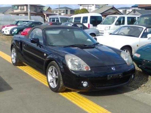 トヨタ Sエディション6速マニュアル