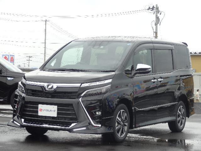 ヴォクシー(トヨタ) ZS 煌 中古車画像