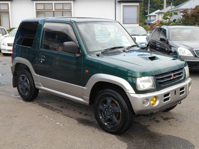 三菱 V 4WD オートマ