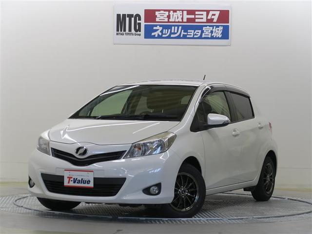 トヨタ F スマートストップパッケージ・スマイルエディション ETC