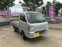 キャリイトラックKCエアコン・パワステ 4WD マニュアル 軽トラック