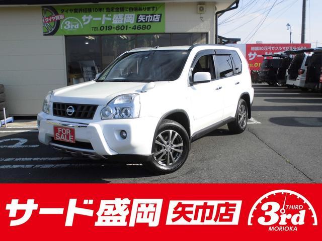 日産 20S 4WD 関東仕入 HDDナビ 地デジ バックカメラ