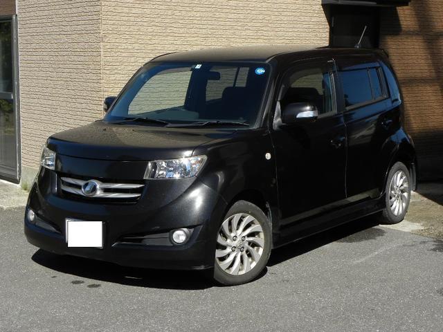 トヨタ Z Qバージョン 4WD ナビ CD キーレス ベンチシート