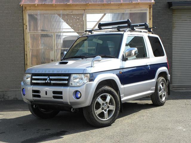 三菱 エクシード 4WD SDナビ CD バックカメラ 15AW