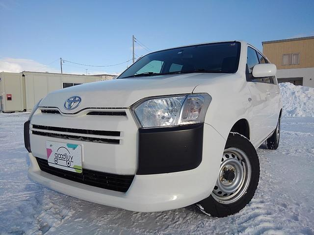 Photo of TOYOTA SUCCEED VAN UL X PACKAGE / used TOYOTA
