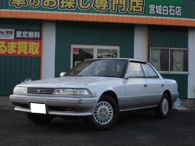 トヨタ グランデ ツインカム
