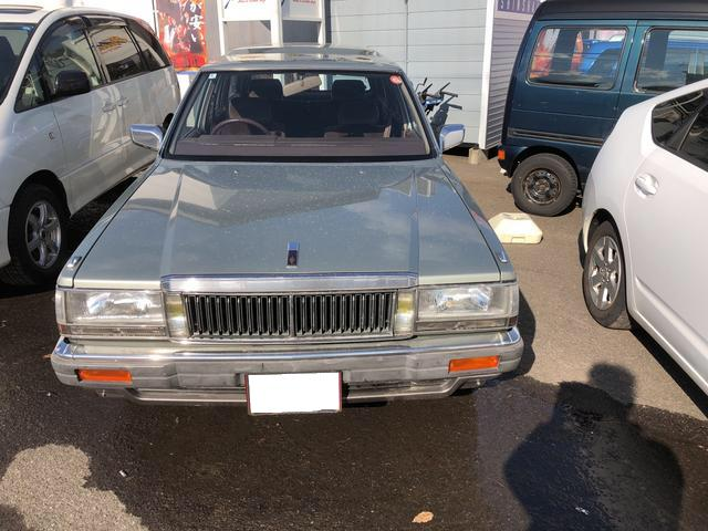 セドリックワゴン(日産) GL 中古車画像