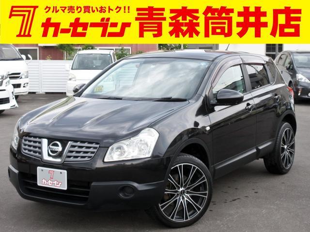 日産 20G FOURサンルーフ・ナビ