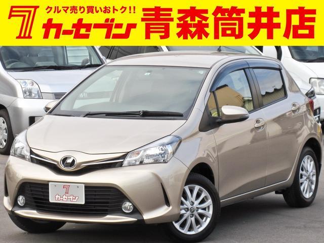 トヨタ U4WD/ナビ/バックカメラ/ETC/シートヒーター