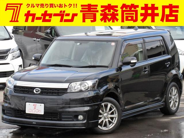 トヨタ 1.8S 4WDフルセグナビ/モデリスタエアロ