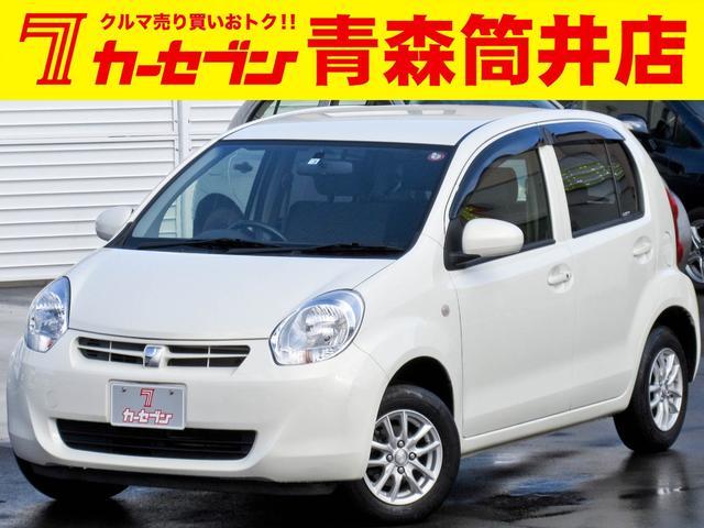 トヨタ X クツロギ 4WD/ナビ/寒冷地