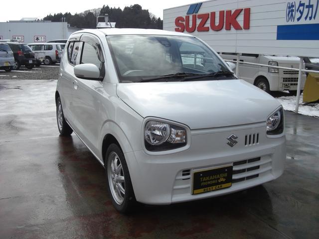 「スズキ」「アルト」「軽自動車」「秋田県」の中古車