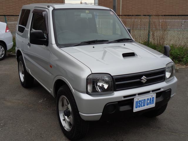 スズキ XG 走行86700キロパートタイム4WDプライバシーガラスサイドバイザーキーレススペアキー