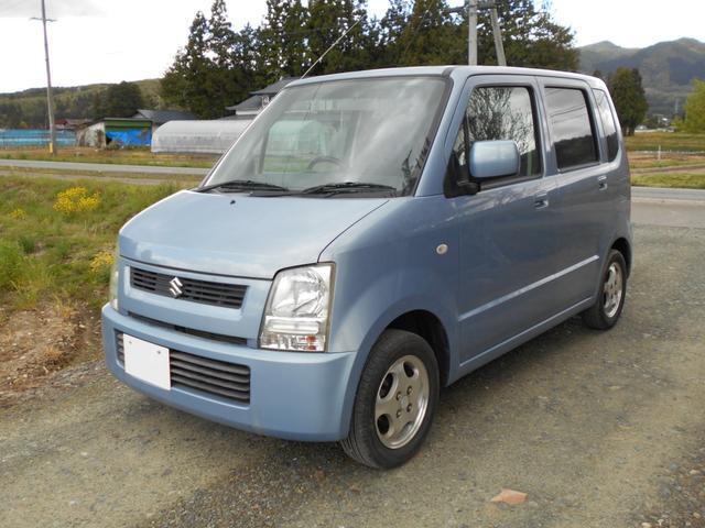 スズキ FX 2WD 燃費の5速!!