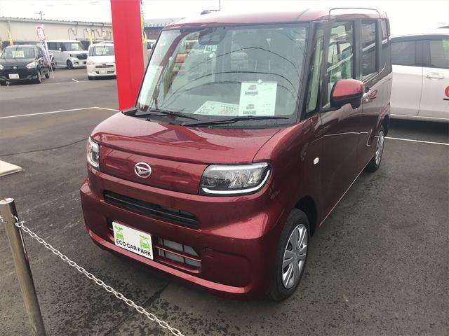 ダイハツ L SAIII 軽自動車 LED 4WD