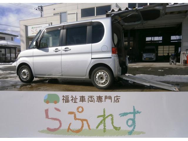 ダイハツ 660フレンドシップスローパーリヤシート付
