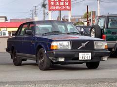 ボルボ 240240最終モデル TACK ATエアコン ABS エアバック