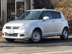 スイフト1.3XG 4WD 5MT AC