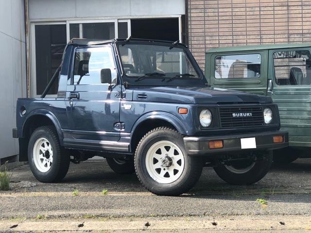 ジムニー1300(スズキ)  中古車画像