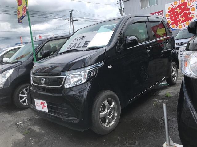 ホンダ G ECON スマートキー 4WD ABS ナビTV