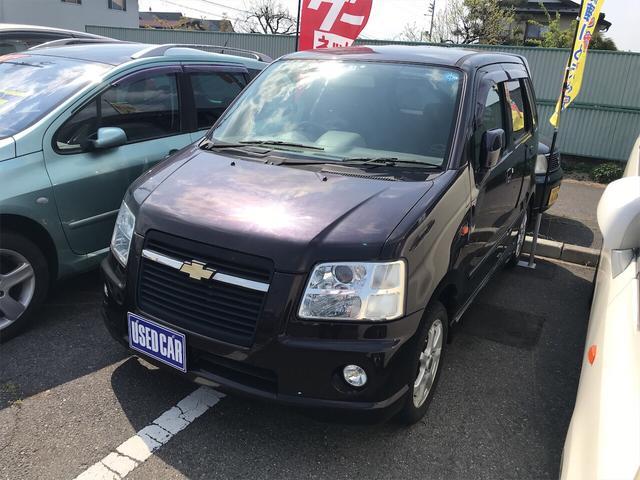 「シボレー」「シボレーMW」「ミニバン・ワンボックス」「福島県」の中古車