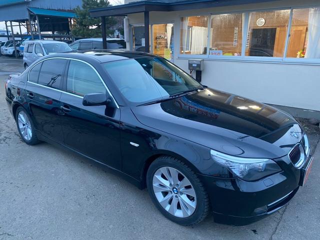 BMW 5シリーズ 525i