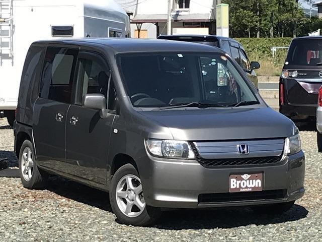 ホンダ 4WD ナビ バックカメラ 7SPEED MODE付