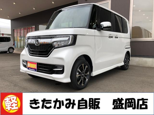 ホンダ G・Lホンダセンシング 4WD LED 電動スライドドア
