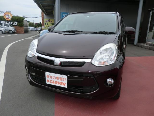 トヨタ 1.0X Lパッケージ・キリリ /4WD/ナビTV/ETC/夏&冬タイヤ有