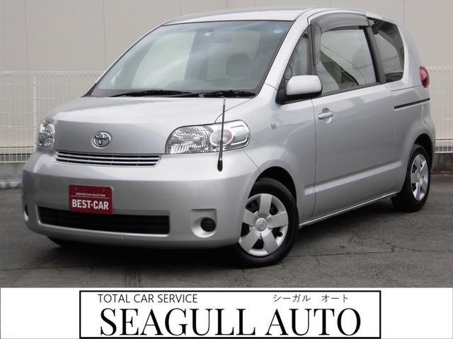 トヨタ 150i HIDセレクション 4WD 電動スライドドア HID ABS キーレス CD