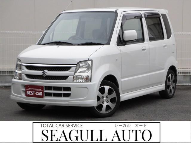 スズキ FX-Sリミテッド 4WD ABS スマートキー スペアキーあり CD シートヒーター ドアミラーヒーター タイミングチェーン車