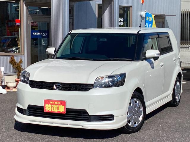 トヨタ カローラルミオン 1.5G スマートキー プッシュスタート SDナビ 禁煙車