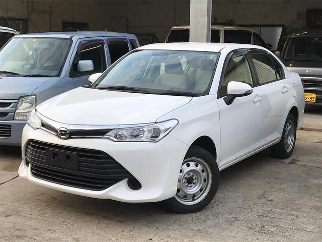 トヨタ 1.5X 4WD ビジネスパッケージ ナビ ワンセグ
