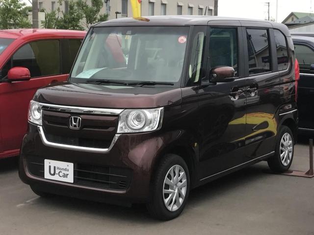 ホンダ G・Lホンダセンシング 4WD ナビ フルセグTV
