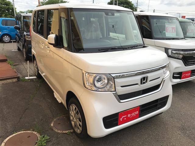 ホンダ Gホンダセンシング 4WD