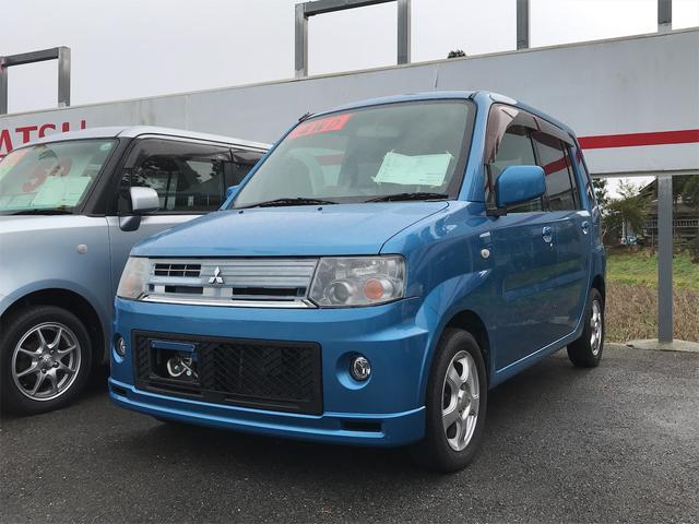 三菱 トッポ G 4WD シートヒーター AC Wエアバック ベンチシート