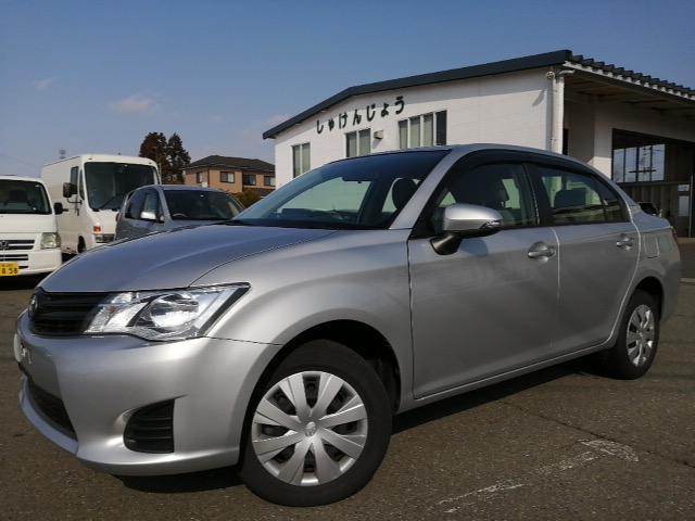 トヨタ  1.5X ビジネスパッケージ 4WD