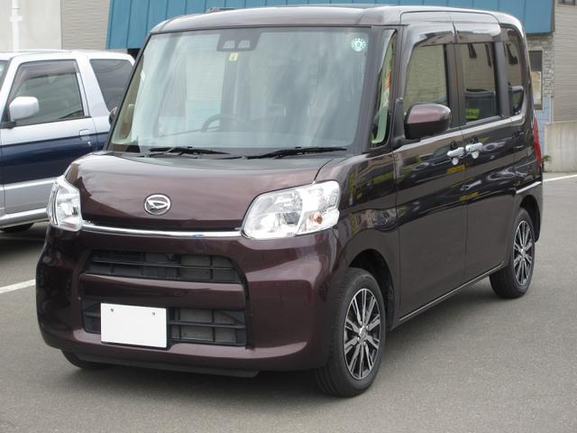 ダイハツ X VS SAIII 4WD